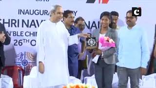 Odisha CM Patnaik inaugurates Asia Rugby Sevens U18 Girls Championship