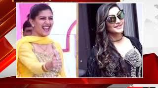 sapna chaudhary karwachauth viral video seen by more than 9 crore viewers. - tv24