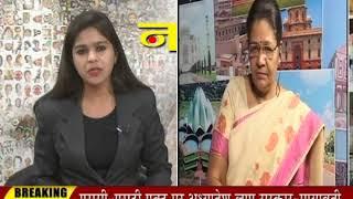 स्त्रियों पे हो रहा अन्याय कब रुकेगा? .. जन टीवी पर खास कार्यक्रम ' नारी'