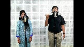 Aaj Ka Tarana एक प्यार का नगमा है, ज़िंदगी और कुछ भी नहीं  .... Song By Sam & Sakshi
