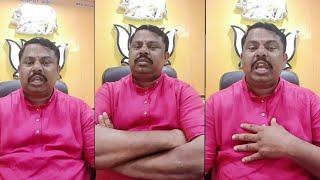 शबरीमाला मंदिर(केरल) में महिलाओं के प्रवेश का विरोध करने वालो की गिरफ्तारी पर राजा सिंह का बयान