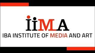IIMA || THE INSTITUTE OF JOURNALISM | AHAMADABAD | PROMO | GUJRAT | IBA NEWS |