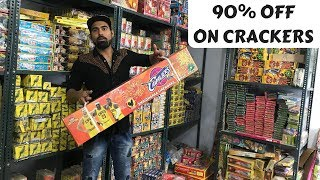 Crackers Factory - Buy Cheapest Crackers For Diwali