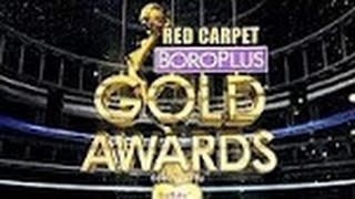Zee Gold Awards 2016 | Karan Patel, Giaa Manek, Hina Khan, Karan Singh Grover | Interview
