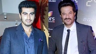 Arjun Kapoor & Anil Kapoor To Play Uncle Nephew In Anees Bazmee's Next