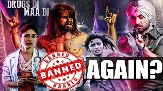 Fresh trouble for Udta Punjab, Punjab NGO moves to High Court