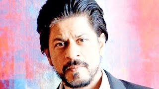 Shahrukh Khan's Revelation On His Three Upcoming Roles