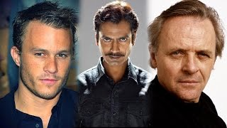 Nawazuddin Siddqui says people have compared him with Anthony Hopkins and Heath Ledger