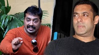 MUST WATCH: Anurag Kashyap's epic reaction on Salman Khan controversy