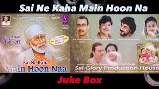 Sai Ne Kaha Main Hoon Na | Bhuvnesh Nathani | Navneet Agnihotri | Full Album | Question Answers Sai