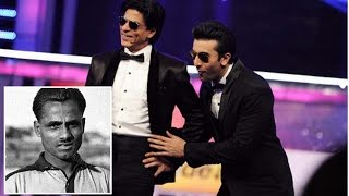 Shah Rukh Khan, Ranbir Kapoor considered for Dhyan Chand biopic