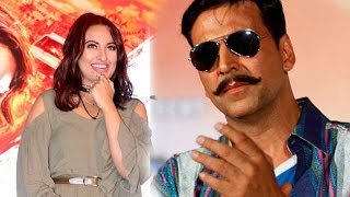 Akshay Kumar says 'Akira' will be a game changer for Sonakshi Sinha