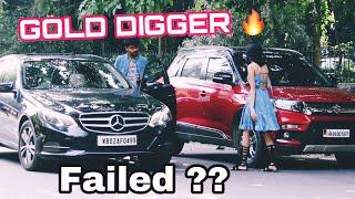Epic - Gold Digger Prank (पैसों का खेल) India