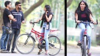 Kya aap meri Girlfriend banno gi | Comment Trolling 16 | Unglibaaz