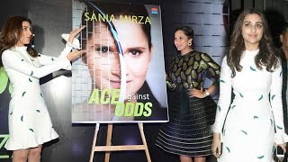 After Unveiling Sania Mirza Autobiography Parineeti Chopra Spotted At Airport