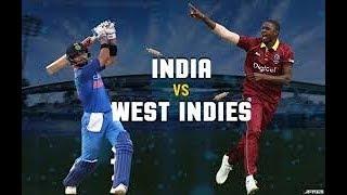 Live India vs West Indies | 4th ODI live match | Ind vs wi 4th ODI