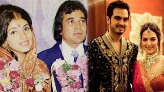 Bubble Special Feature: Bollywood Celebs who got married to their fans