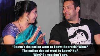 Ouch! Renuka Shahane Has A Sarcastic Take On Salman Khan's Acquittal!