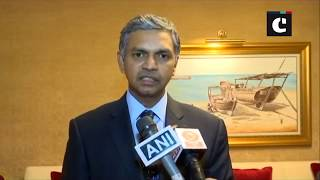 Joint declaration signed between India-Qatar during EAM Swaraj's visit: Indian Ambassador to Qatar