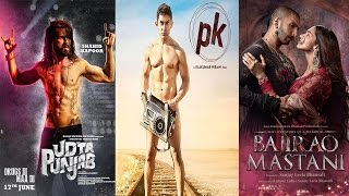 Bubble Special Feature: Movies that benefitted from controversies