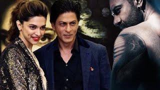 Bubble Bulletin: Shah Rukh Khan And Deepika Padukone's Fourth Film Together & More HOT News
