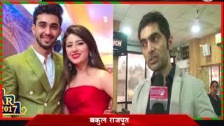 INN 24 News Interview of Bollywood Actor Abhishek Verma
