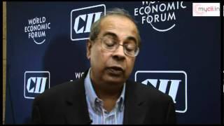 Prakash Hinduja ,Hinduja Group at  India Economic Summit 2011