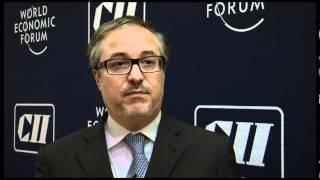 Rosario Zacca,Avvocato-Gianni,Origoni,Grippo & Partners at India Economic Summit,2011
