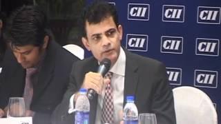 CII-WR Union Budget 2012-13 Live Viewing Session