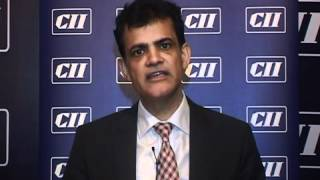 CII-WR Union Budget 2012-13 Viewing Session