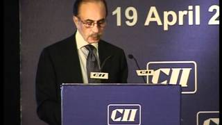Proactive reforms must for 4% agriculture growth: CII