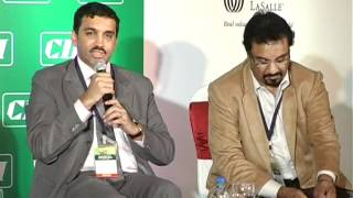 Estate South 2012: Session 2: Unfolding the Possibilities of Real Estate in South India