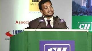 Estate South 2012 : Session 4: Understating the Evolution from Townships to Smart Cities