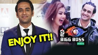 Vikas Gupta Exclusive Interview Before Entering Bigg Boss 12 House With Shilpa Shinde