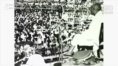 सरदार पटेल की 143वीं जन्मतिथि