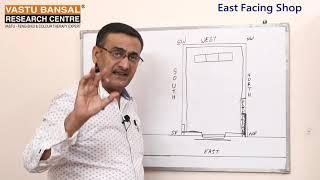 Vastu Tips For East Facing Watch Showroom   Vastu Bansal   Dr  Rajender Bansal