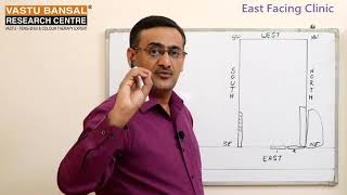 Vastu Tips For East Facing Clinic   Vastu Bansal   Dr  Rajender Bansal