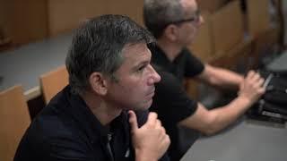 Satya Vaarta- Portugal (Journalist Diario de Noticias)