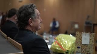 Satya Vaarta -  Portugal(Dr. Pedro Delgado Alves, Member of Parliament)