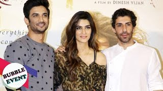 Did You Know Sushant Singh Rajput Was Not Offered The Script Of 'Raabta' Before?