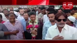 [ Hyderabad ] हैदराबाद में चुनाव को लेकर, कई विधायक अपने क्षेत्र का दौरा कर रहे  / THE NEWS INDIA