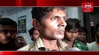 [ Sitapur ] सीतापुर में  4 साल की मासूम बच्ची के साथ रेप हालत गंभीर जिला अस्पताल में भर्ती