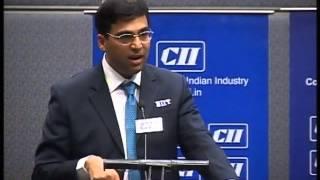 Interaction with Vishwanathan Anand