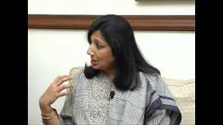 Thriving in a Volatile World:Conversation with Dr. Kiran Mazumdar-- Shaw, Founder- Biocon Limited