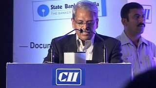 Mr Kris Gopalakrishnan Special address in Innovation Summit 2012