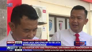 Polisi Berhasil Tangkap 6 Pelaku Joki CPNS di Makassar