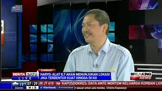 Dialog: Tragedi Lion Air JT-610 #2