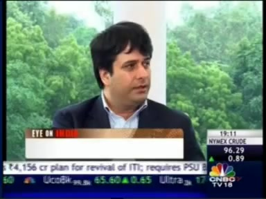 CII-CNBC Panel on Discussion on Tourism