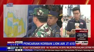 2 Kantong Jenazah Tiba di JICT Tanjung Priok