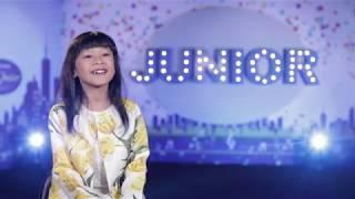 Perjalanan Lifia - SPEKTAKULER SHOW TOP 10 - Indonesian Idol Junior 2018
